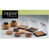 Mojave Powder compacts